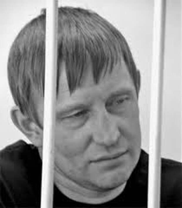 Алексей Бердуто