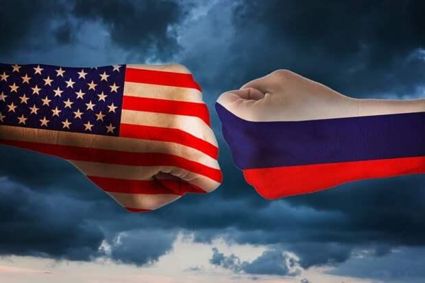США будут бороться с Россией во всех концах мира - Cursorinfo: главные новости Израиля