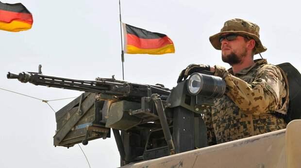 Армия Германии не продержится на поле боя и 3-х дней