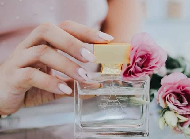 5 ароматов с запахом мягкой уходовой косметики, которые можно использовать каждый день