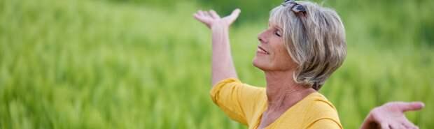 Как перестать бояться возраста? Простой рецепт от мужчины-психолога с 30-летним опытом