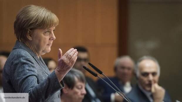 Карантин расколол Германию: Le Monde сообщила о национальной неразберихе в ФРГ