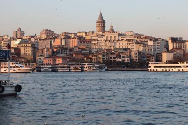 Чем заняться в Турции весной?