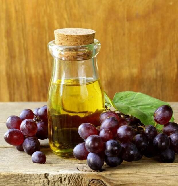 8 целебных свойств виноградных косточек