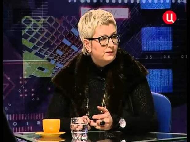 Татьяна Устинова: «После развода Женя назвал меня дурой и был прав»