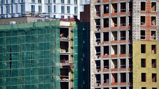 Экономист Сараев: российские банки в 2021 году поставят рекорд по ипотечному кредитованию