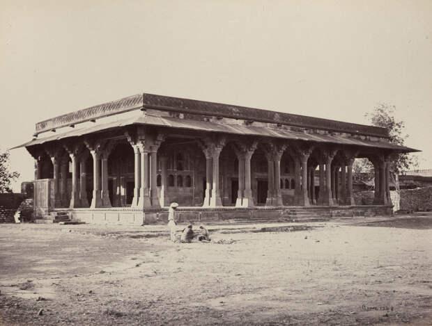 Albom fotografii indiiskoi arhitektury vzgliadov liudei 51
