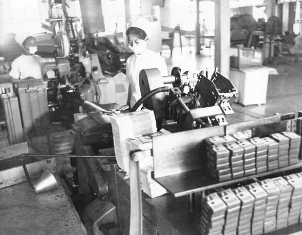 Печатная фабрика