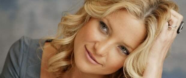 Кейт Хадсон: модель для подражания