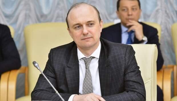 Более 160 объектов незавершенного строительства ликвидировали в Подмосковье в 2018 году