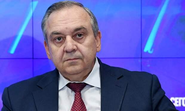 В Крыму посоветовали чинушам ЕС не совать свой нос в Азовское море