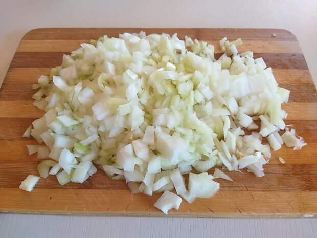 «Клёцки» – картофельные пельмени, рецепт из Беларуси