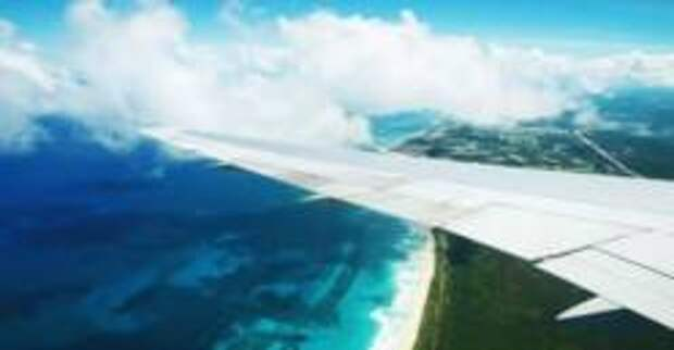Российские туроператоры расширяют полетную программу в Доминикану
