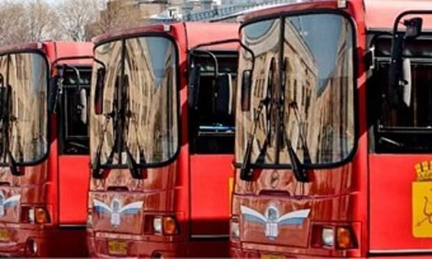 Автобусный маршрут № 12 в Кирове будет продлён