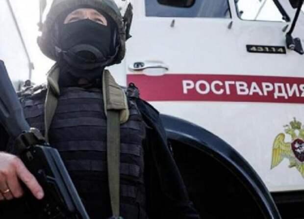 Силовики Крыма приняли решение о зачистке полуострова от дерзких горцев