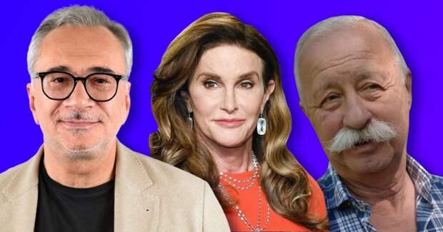 5 аварий знаменитостей, из-за которых погибли люди