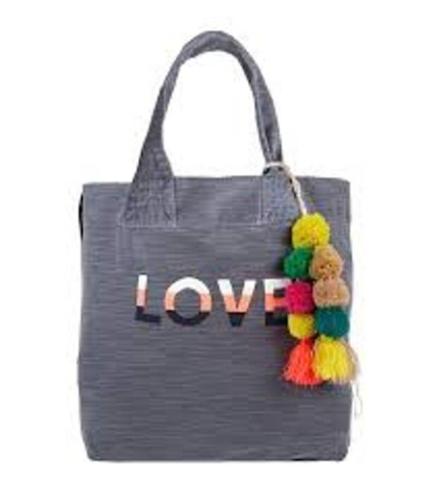 ПОмпоны, сумка, брелок, декор