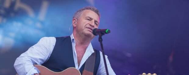 Леонид Агутин рассказал о самом худшем концерте в своей карьере