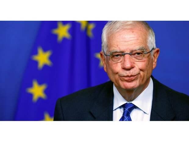 Китай ввел санкции против Евросоюза