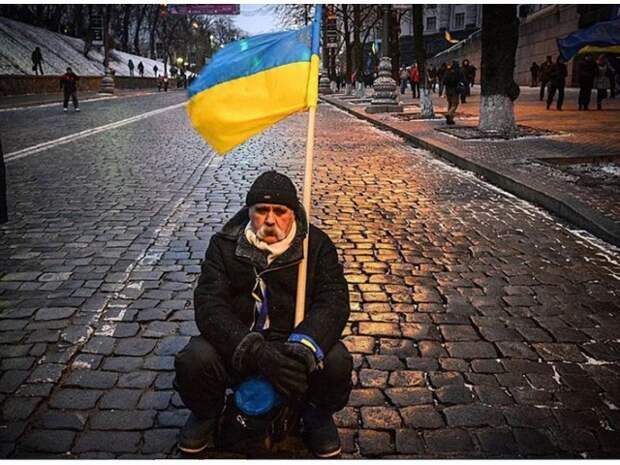 Желто-блакитный дом, или Психическое нездоровье нации