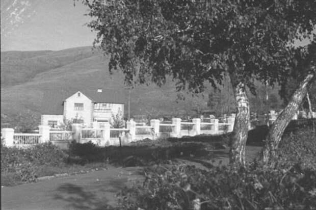 Откуда в 1930-х у Магнитогорска появился нетипичный для СССР коттеджный поселок, когда люди ютились в бараках