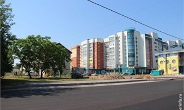 В Череповце на Московском проспекте будет организована новая остановка