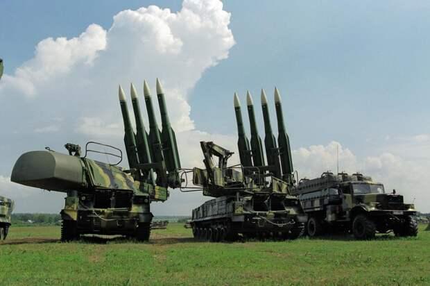Avia.pro: белорусские военные случайно раскрыли свою схему ПВО