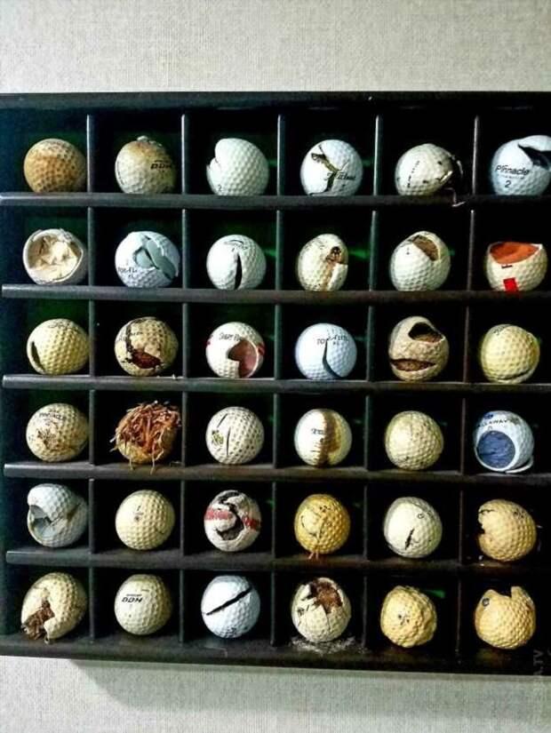 Коллекции самых неожиданных предметов