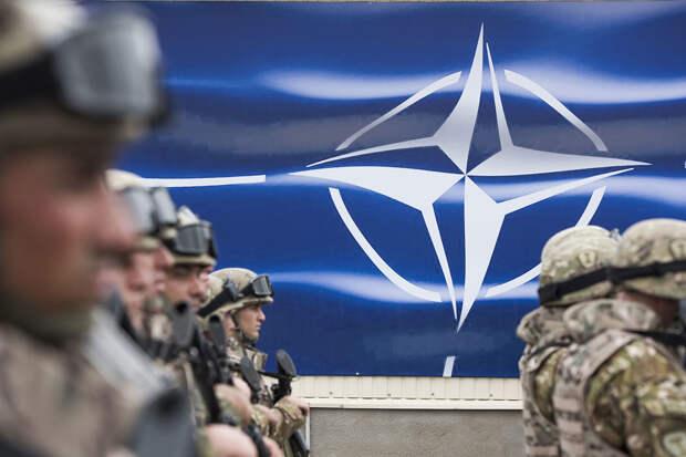 В НАТО отреагировали на слова Лукашенко о военных на границе с Белоруссией