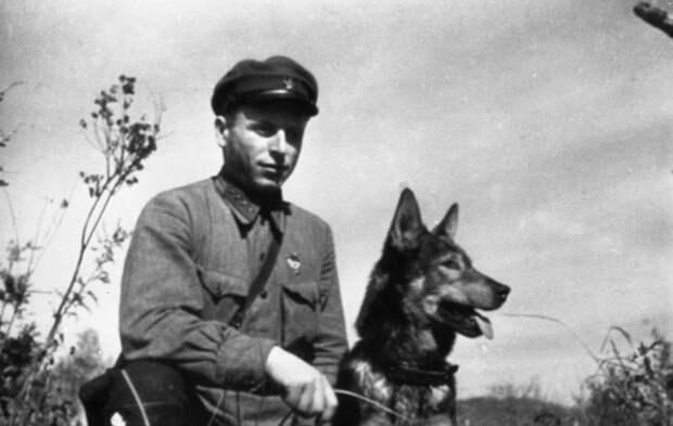 Никита Карацупа: сколько диверсантов уничтожил самый результативный пограничник СССР