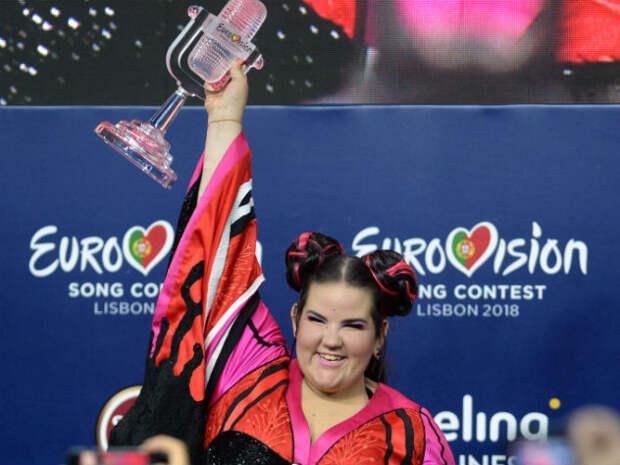 «У нас тут вечеринка намечается»: Вокруг победительницы Евровидения-2018 разгорелся громкий скандал
