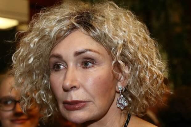 Васильева призналась визменах ради карьеры