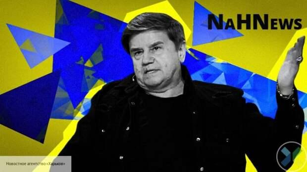 Карасев призвал Украину посмотреть на Восток