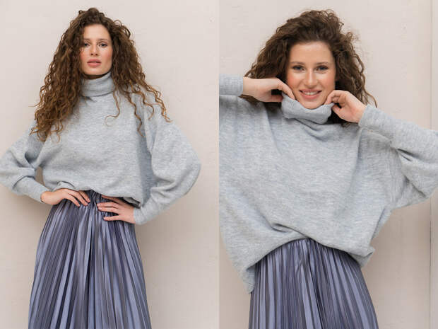 Юбка – самая женственная часть гардероба