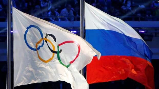 России предложили ответ на отстранение сборной страны от Олимпиады-2016
