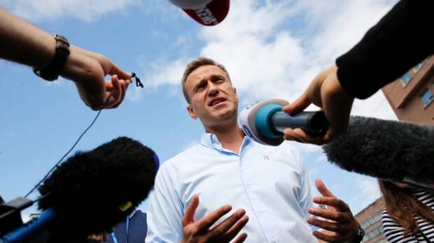 ЕСПЧ коммуницировал жалобу Навального, уведомив власти России