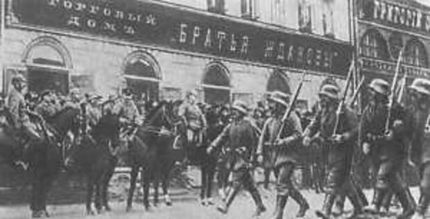 Всё это уже было сто лет назад: как западное начальство управляло Украиной в марте 1918-го