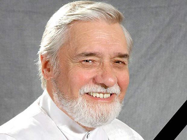 Скончался советский и белорусский актер Ростислав Янковский