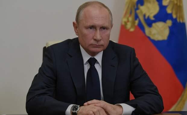 Какие решения принял Путин для поддержки россиян во время коронакризиса