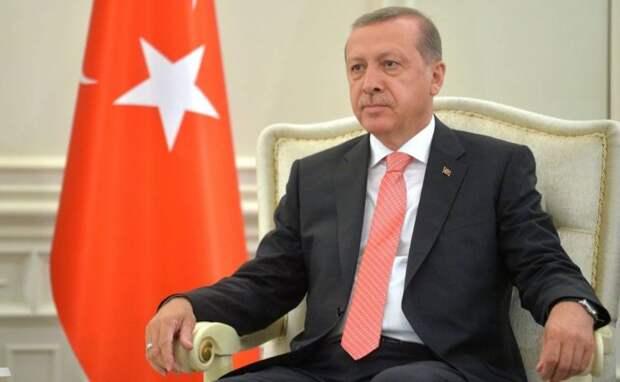 «Пока не появится замена»: Эрдоган объяснил свою позицию по конвенции Монтрё