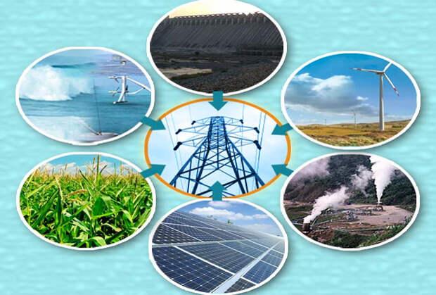 Скорый энергопереход – это иллюзия, он невозможен
