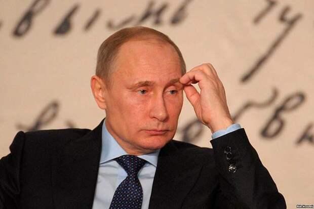 Поможет ли Путину массовая ротация депутатского корпуса перейти к экономическому рывку