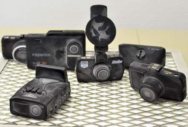 Видеорегистраторы в мороз: как умирают аккумуляторы? Спецтест