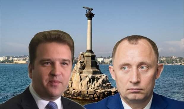 Ответят головой «по цепочке»: Базаров и Тарасов сорвали капремонт домов в Севастополе?