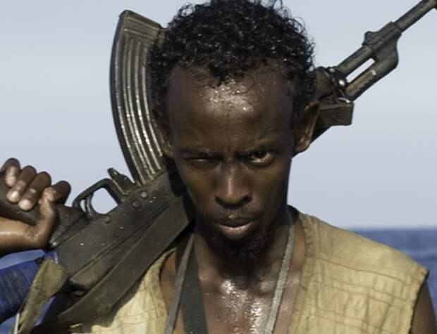 Сомалийские пираты: «Если мы снова встретим русских – убьём»