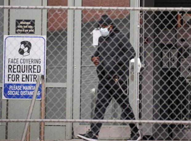 """В США могут создать специальные """"места изоляции"""" для вирусоносителей"""