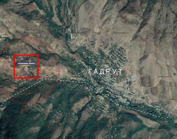 Россия предлагает ввести миротворцев в Карабах