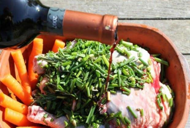 Вино для приготовления любых блюд.  | Фото: Интернет-магазин Продбаза.