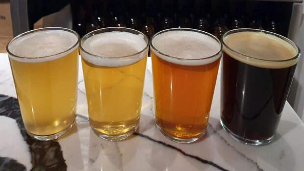 5 причин варить пиво дома