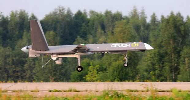 """Российские беспилотники """"Орион"""" вытесняют с мирового рынка Bayraktar TB2"""